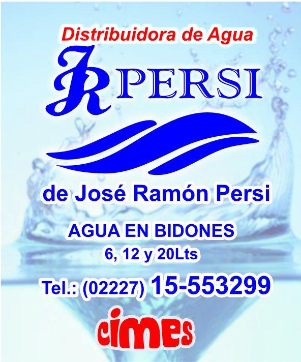 "Etiqueta ""JR Persi"""