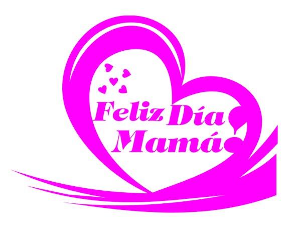"""Etiqueta """"Día de la Madre"""""""