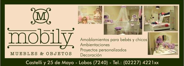 """Publicidad """"Mobily"""""""