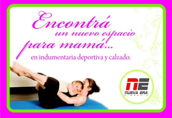 """Publicidad """"Nueva Era"""""""
