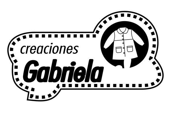 """Logos """"Creaciones Gabriela"""""""
