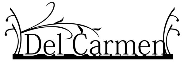 "Logos ""Del Carmen"""