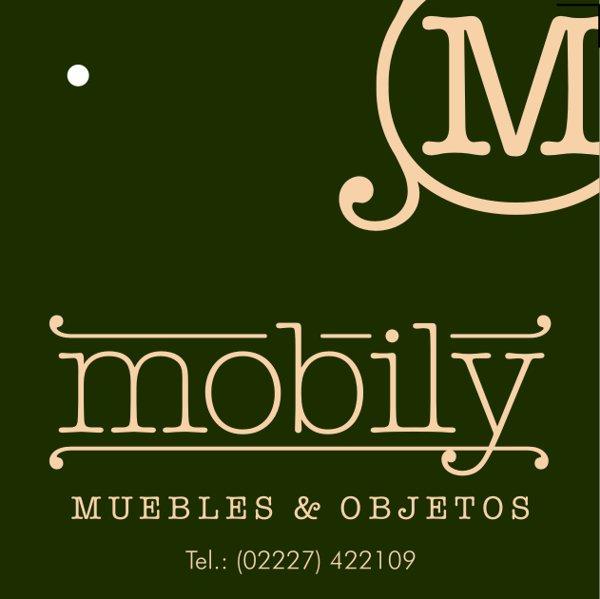 """Etiqueta """"Mobily"""""""