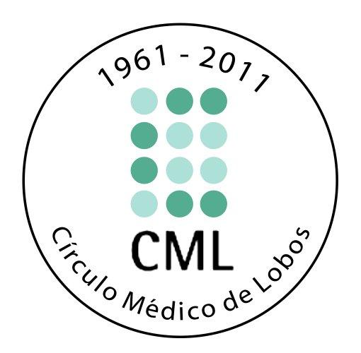 """Pin """"Círculo Médico de Lobos"""""""