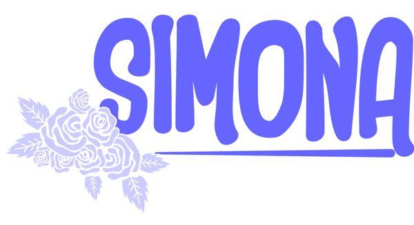 """Logos """"Simona"""""""